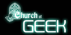 churchofgeek